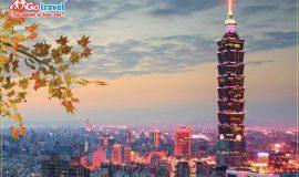 Nhập cảnh du lịch Đài Loan, cấm mang theo những sản phẩm gì?