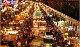 Du lịch Đài Loan và những điều cần lưu ý
