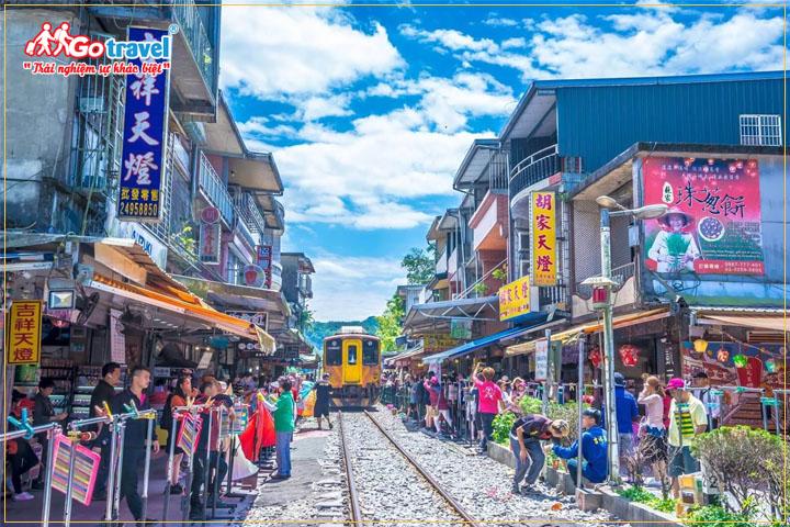 Du lịch Đài Loan mua gì làm quà